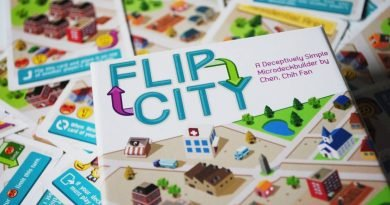 Flip City ou A volubilidade capitalista