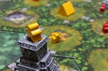 Tikal ou A aventura na selva