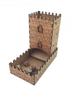 Torre de Dados (Medieval)