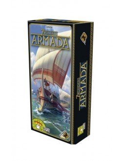 7 Wonders Armada (Expansão)