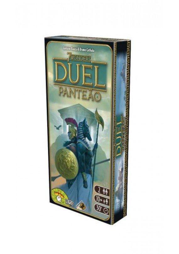 7 wonders duel: Panteão (Exp.) popup