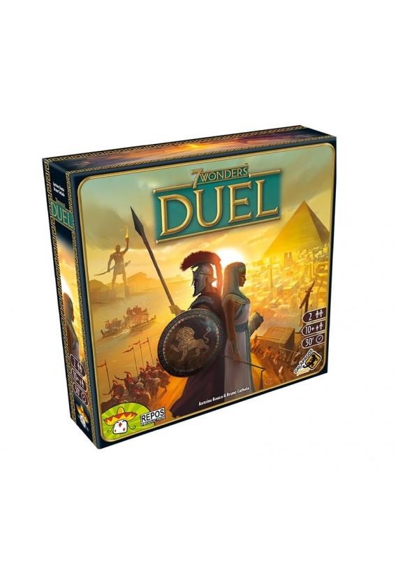 7 wonders duel popup
