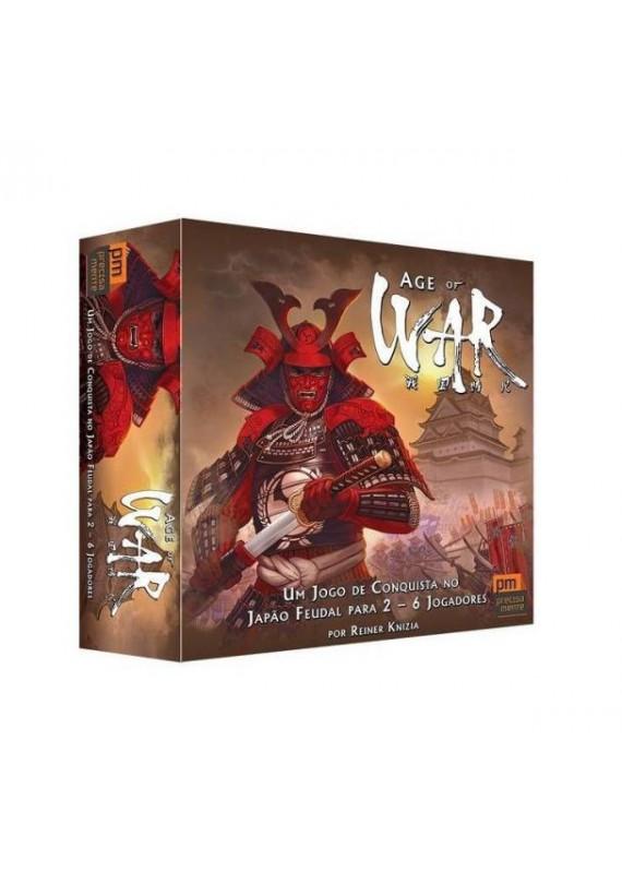 Age of War popup