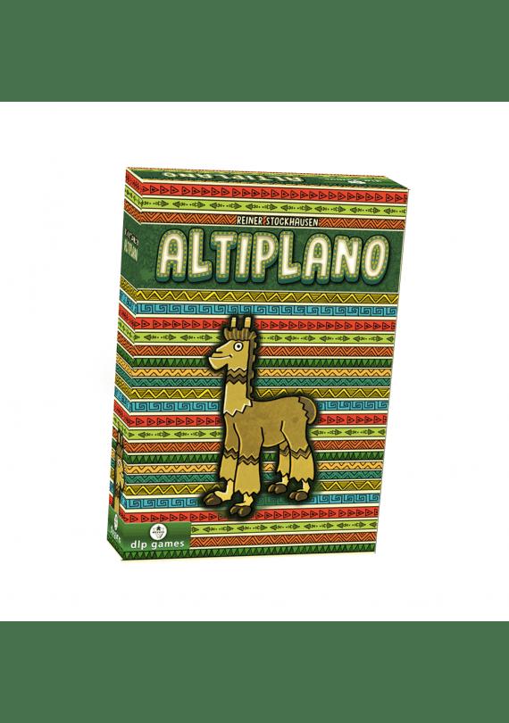 Altiplano popup