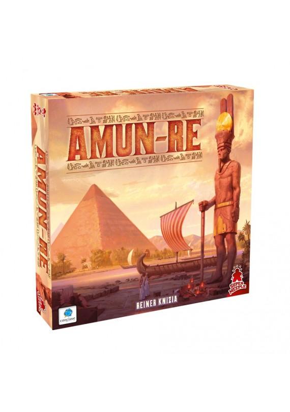 Amun-Re popup