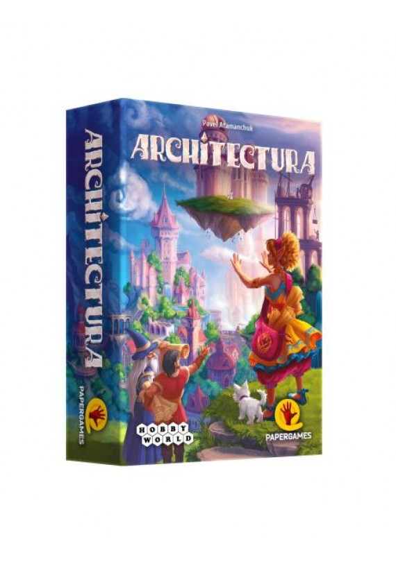 Architectura popup