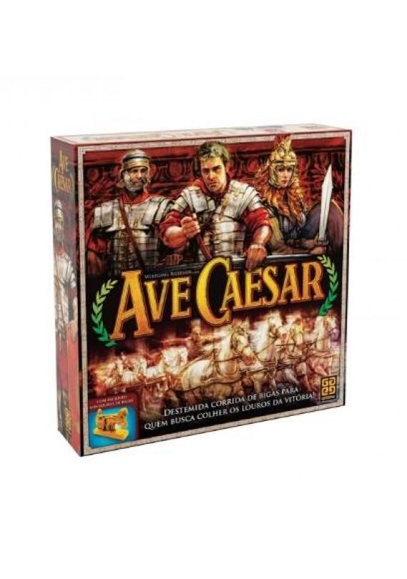 Ave Caesar popup