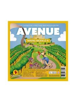 Bloco Avenue - Modelo A