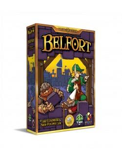 Belfort: Edição Limitada
