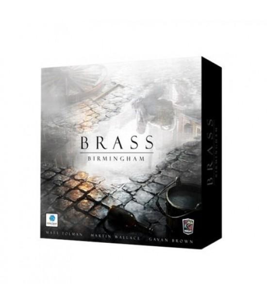 Brass: Birmingham | Pré-venda