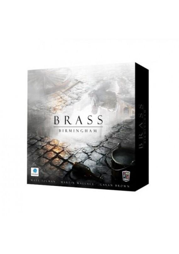 Brass: Birmingham | Pré-venda popup