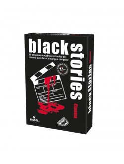 Black stories: cinema