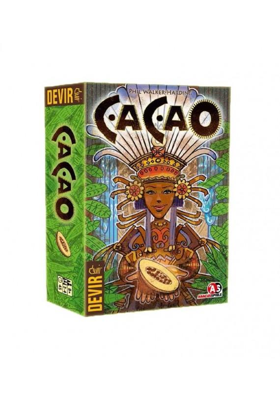 Cacao popup