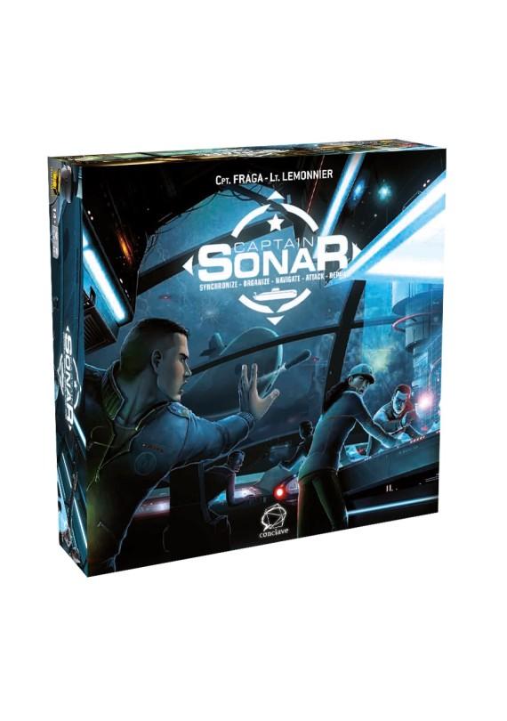 Captain Sonar popup