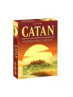 Catan: O jogo de cartas
