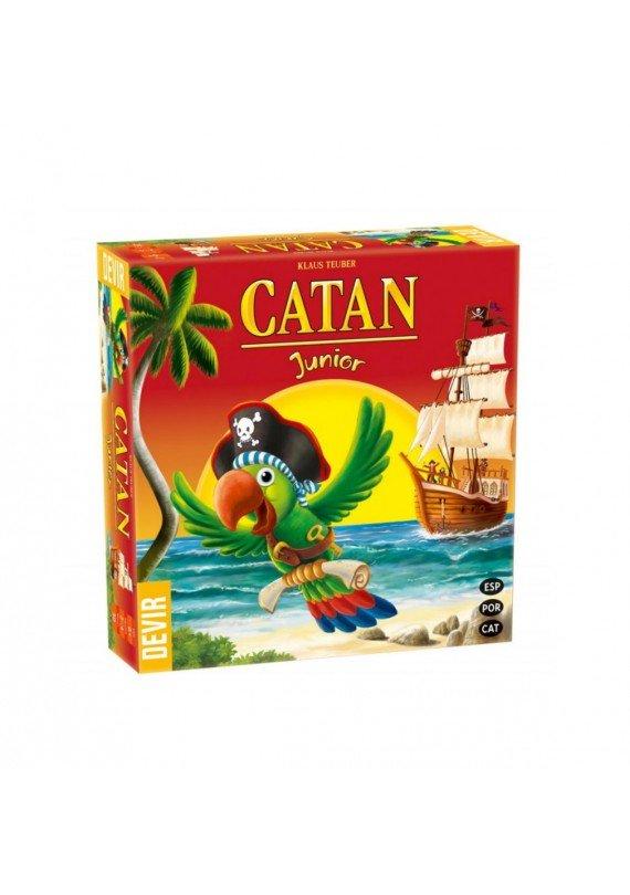 Catan Júnior popup