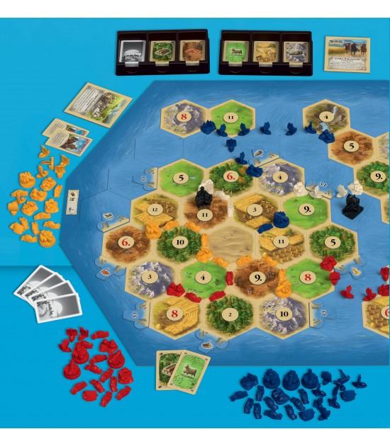 Catan: expansão Navegadores