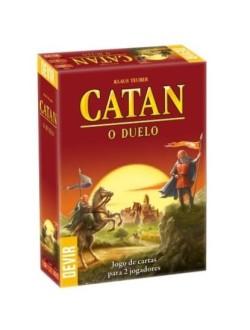 Catan: O duelo