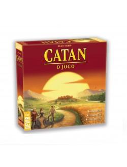 Catan, o jogo