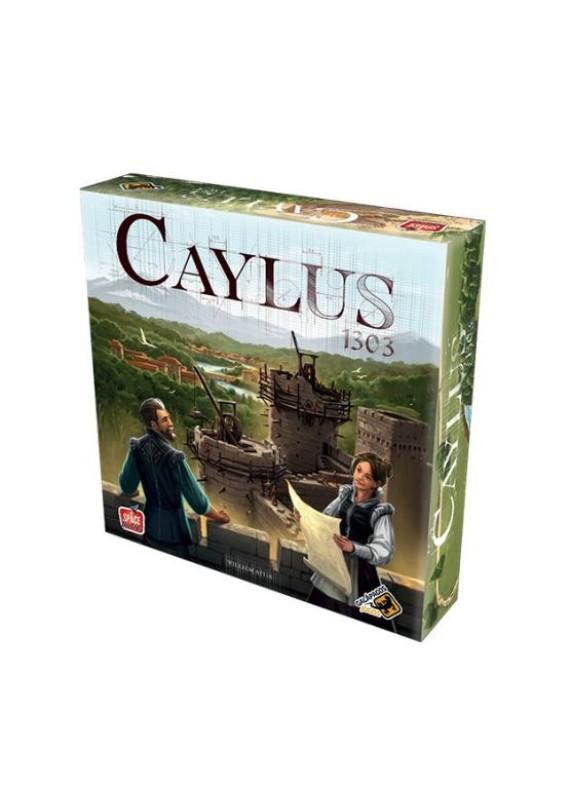 Caylus 1303 popup