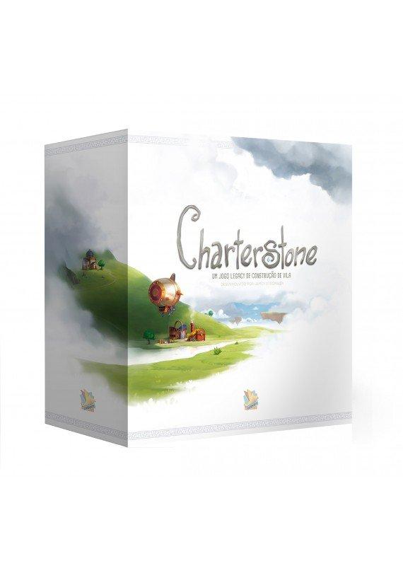 Charterstone popup