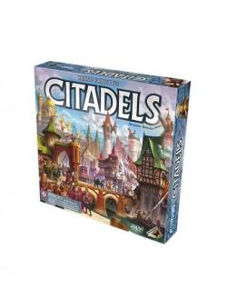 Citadels: 2a. edição