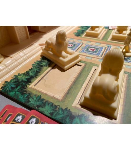 Cleopatra and the society of architects