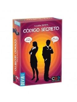 Código Secreto: Codinomes
