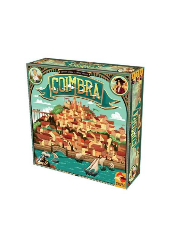 Coimbra popup