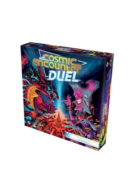 Cosmic Encounter Duel popup