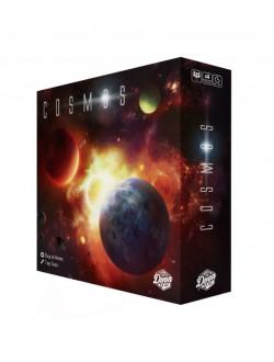 Cosmos (Edição de Colecionador)