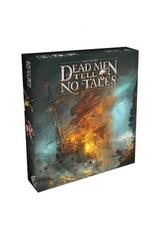 Dead Men Tell no Tales popup