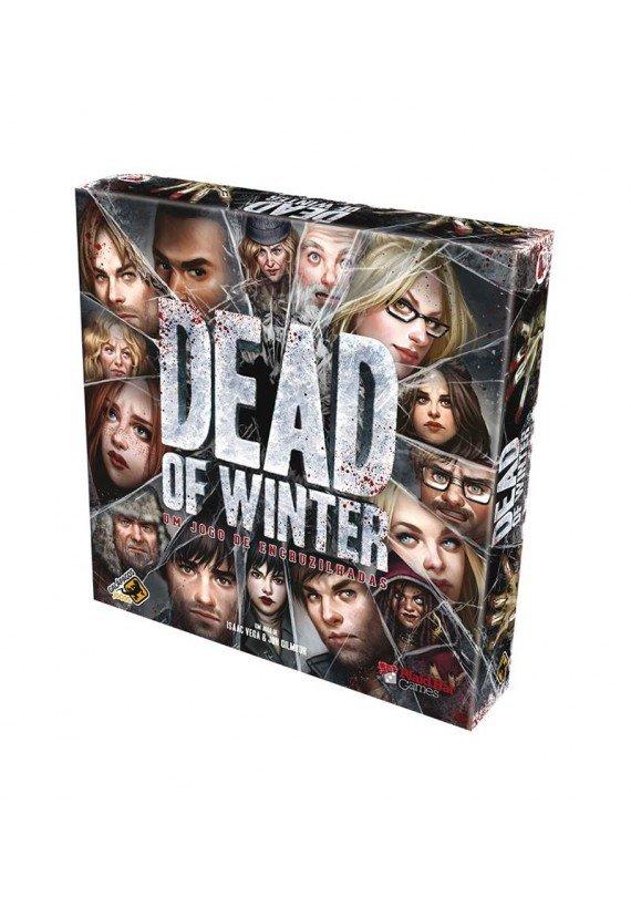 Dead of winter: um jogo de encruzilhadas popup