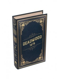 Cidades sombrias, 3: Deadewood 1876