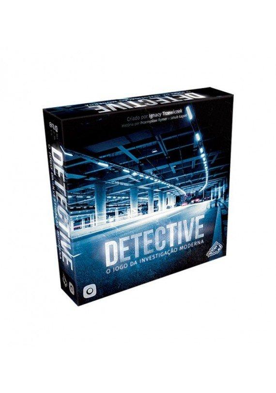 Detective popup