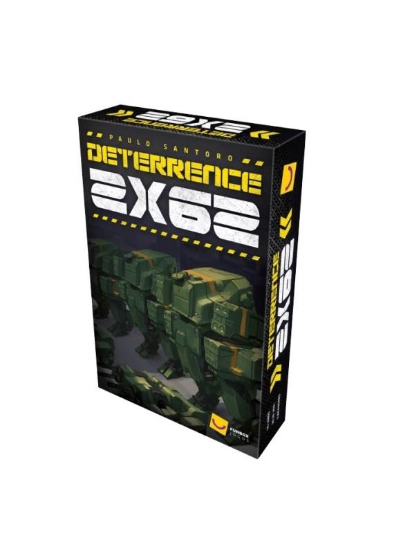 Deterrence 2X62 popup