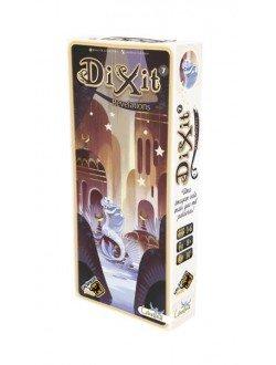 Dixit Revelations (Expansão)