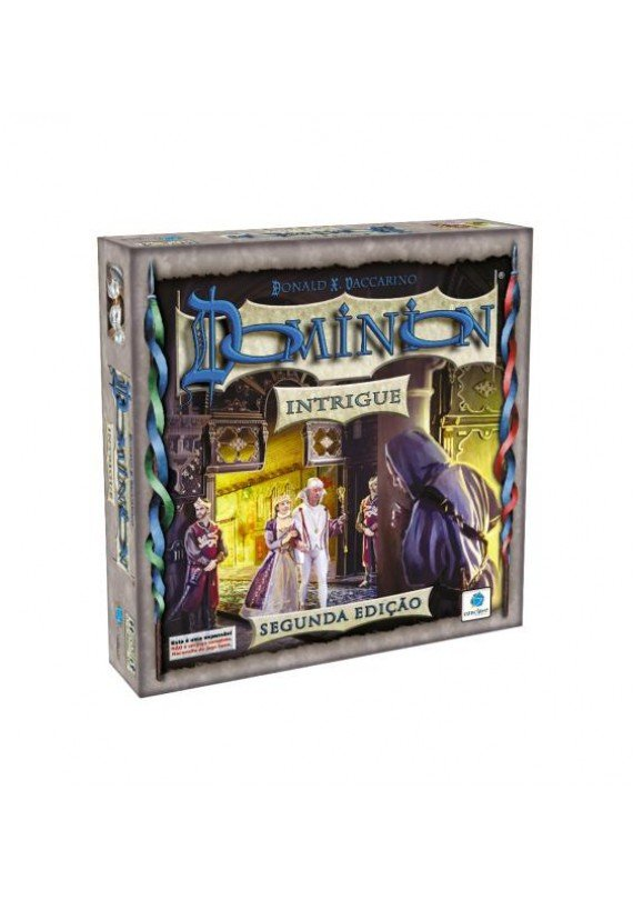 Dominion: Intrigue popup