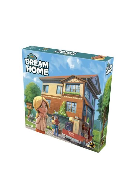 Dream Home popup