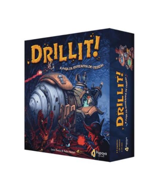 Drillit!