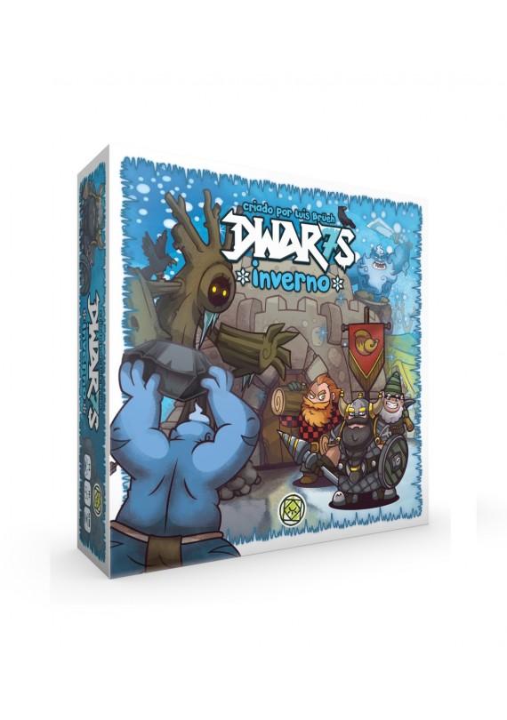Dwar7s: Inverno popup