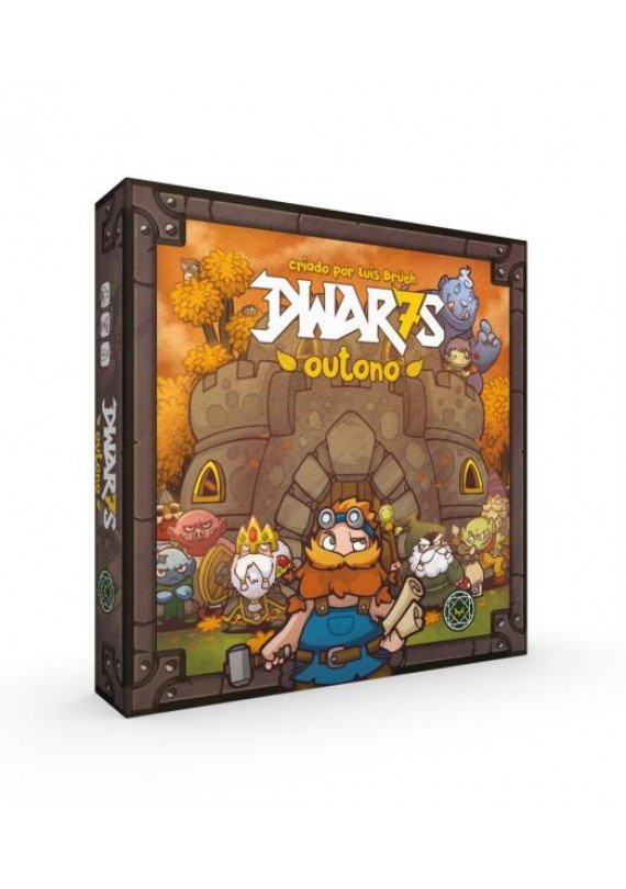 Dwar7s: Outono popup