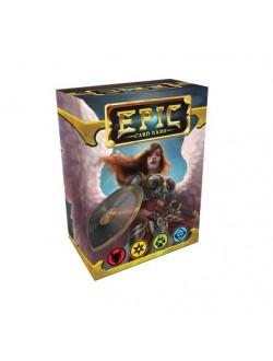 Epic: jogo de cartas