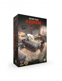 Escape Tales: O despertar