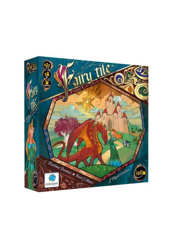 Fairy Tile popup