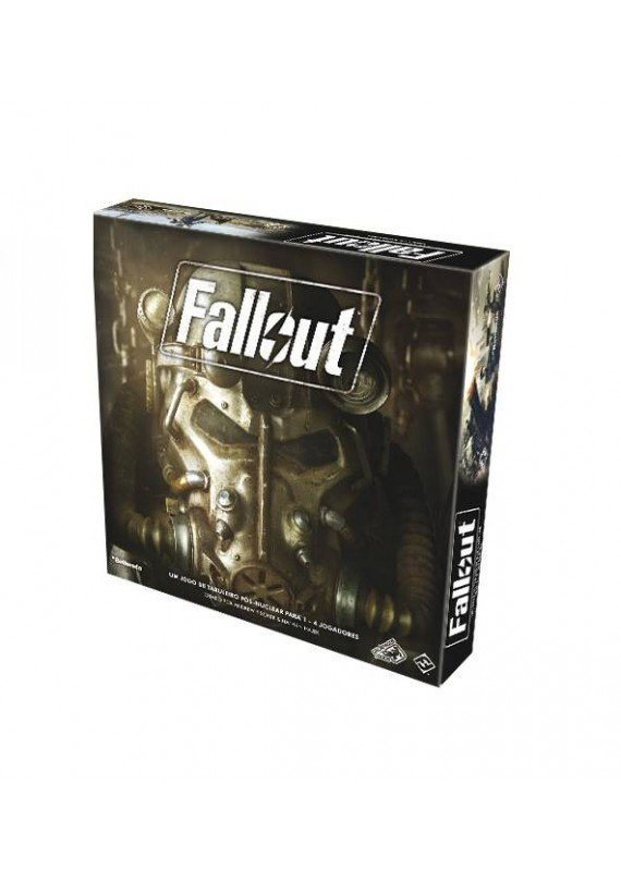 Fallout popup