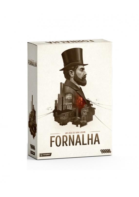 Fornalha popup