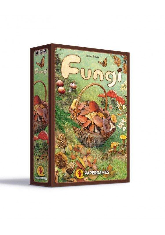 Fungi popup