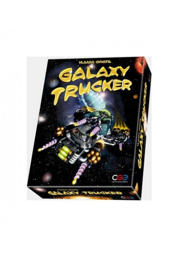 Galaxy Trucker popup