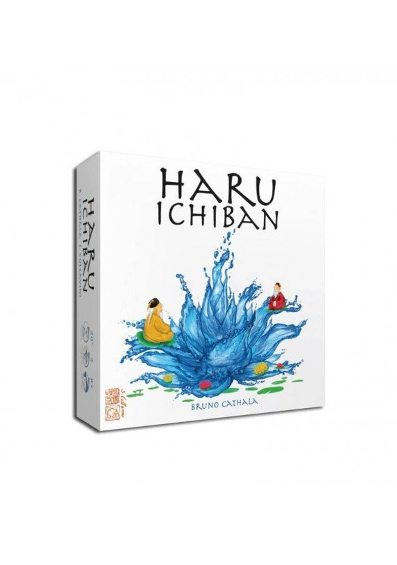 Haru Ichiban popup